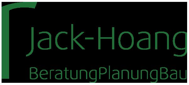 Jack-Hoang BeratungPlanungBau